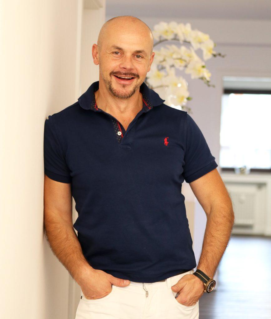 Dr. med. Georg Wehse